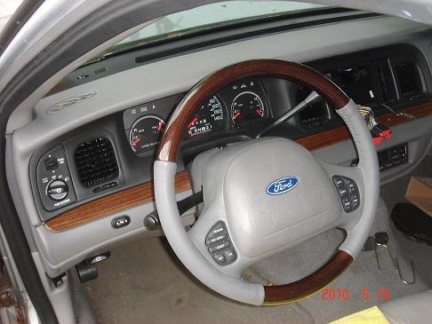 Pontiac Performance - 1998 to 2004 Crown Victoria / Grand Marquis