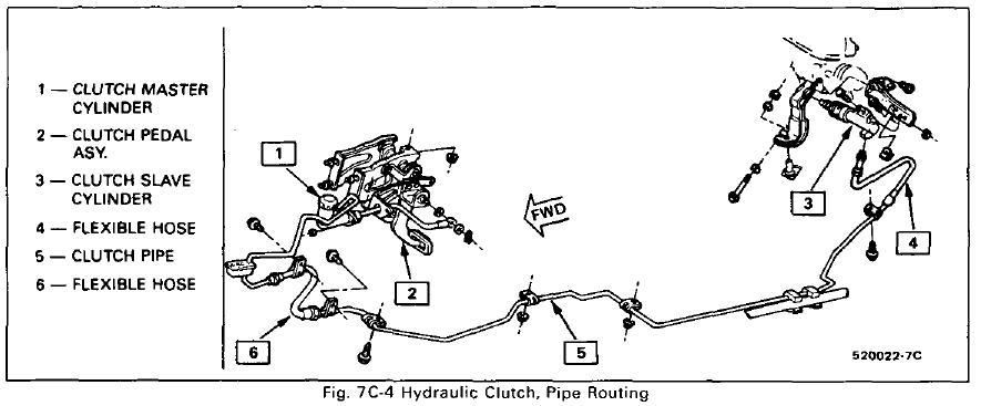 Pontiac Performance - Fiero Wiring / Tubing Schematics on camaro wiring, ford wiring, malibu wiring,